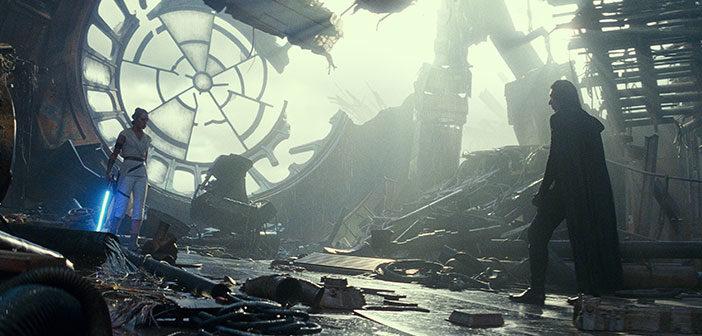 """Τρίτο Trailer Απο Το """"Star Wars: The Rise of Skywalker"""""""