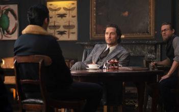 """Πρώτο Trailer Απο Το """"The Gentlemen"""""""