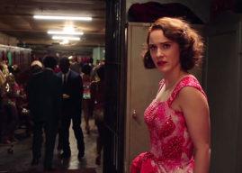 """Νέο Trailer Απο Την Τρίτη Σεζόν Του """"The Marvelous Mrs. Maisel"""""""