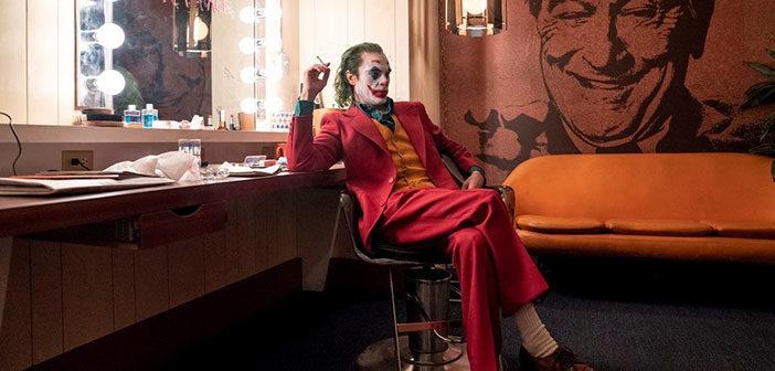 """Κριτική Στο """"Joker"""" Του Todd Phillips"""