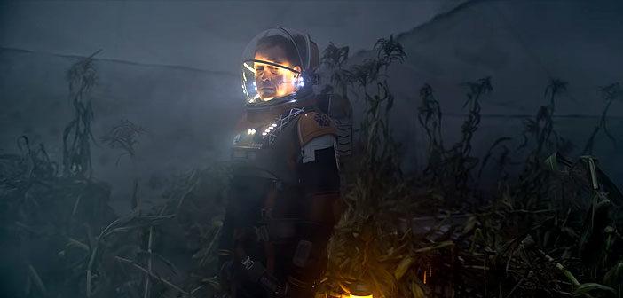 """Πρώτο Trailer Απο Την Δεύτερη Σεζόν Του """"Lost In Space"""""""