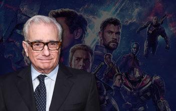"Martin Scorsese: ""Δεν Μου Αρέσουν Οι Ταινίες Της Marvel"""
