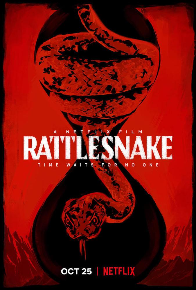 """Πρώτο Trailer Απο Το """"Rattlesnake"""" Του Netflix"""