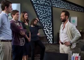 """Νέο Trailer Απο Την 6η Σεζόν Του """"Silicon Valley"""""""