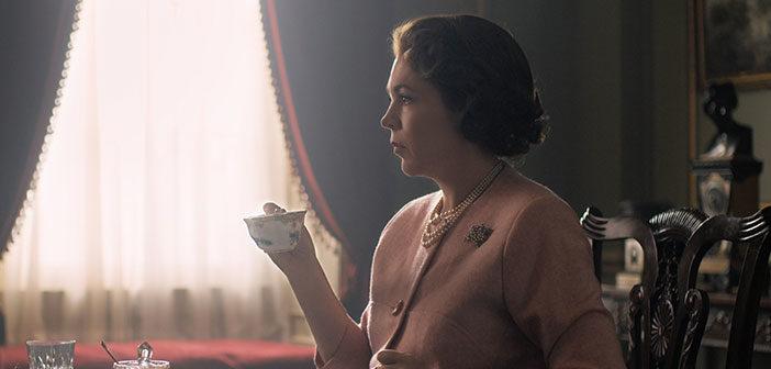 """Νέο Trailer Απο Την Τρίτη Σαιζόν Του """"The Crown"""""""