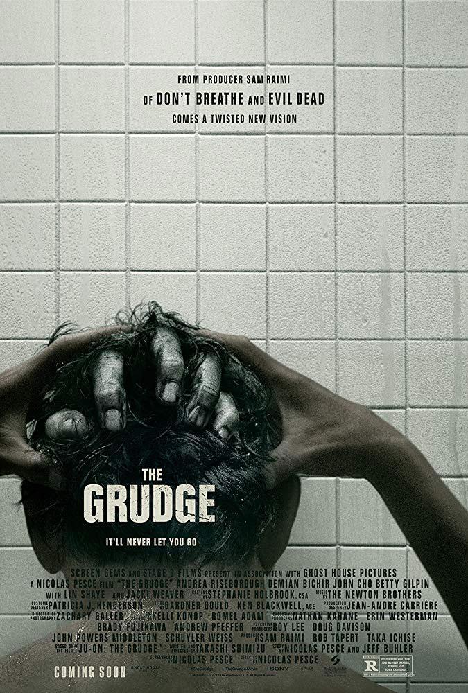 """Πρώτο Trailer Απο Το Reboot Του """"The Grudge"""""""