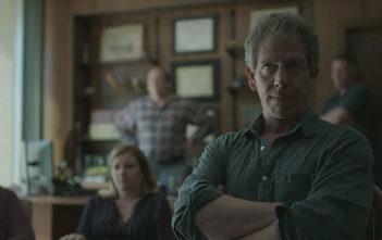 """Πρώτο Trailer Απο Το """"The Outsider"""" Του HBO"""