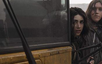 """Πρώτο Trailer Απο Την Νέα Σειρά Του """"The Walking Dead"""""""