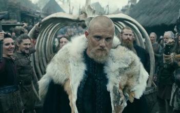 """Πρώτο Trailer Απο Την Έκτη Σεζόν Του """"Vikings"""""""