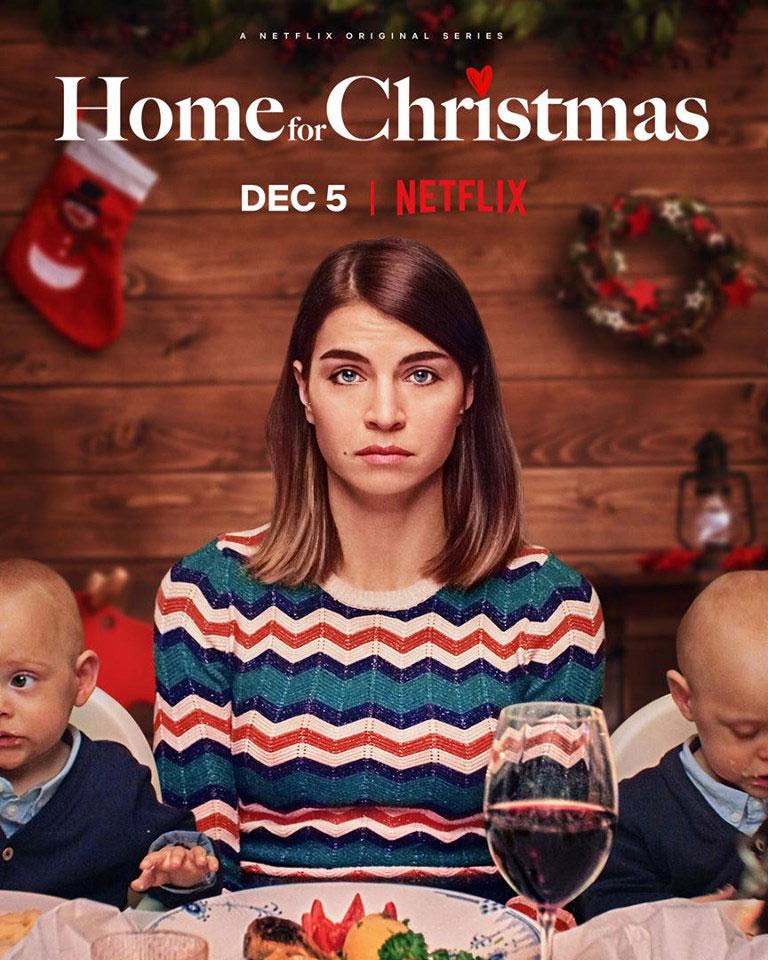 "Trailer Απο Το ""Home for Christmas"""