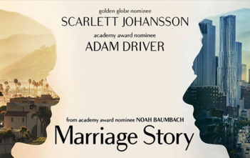 """Marriage Story"""