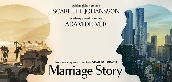 """""""Marriage Story"""""""