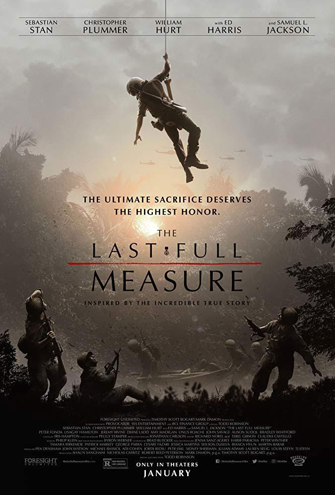 "Trailer Απο Το ""The Last Full Measure"""