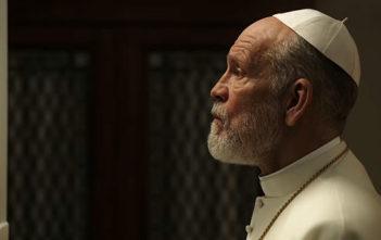 """Νέο Trailer Απο Το """"The New Pope"""""""