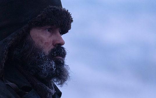 """Πρώτη Ματιά Στο """"The North Water"""" Του BBC"""