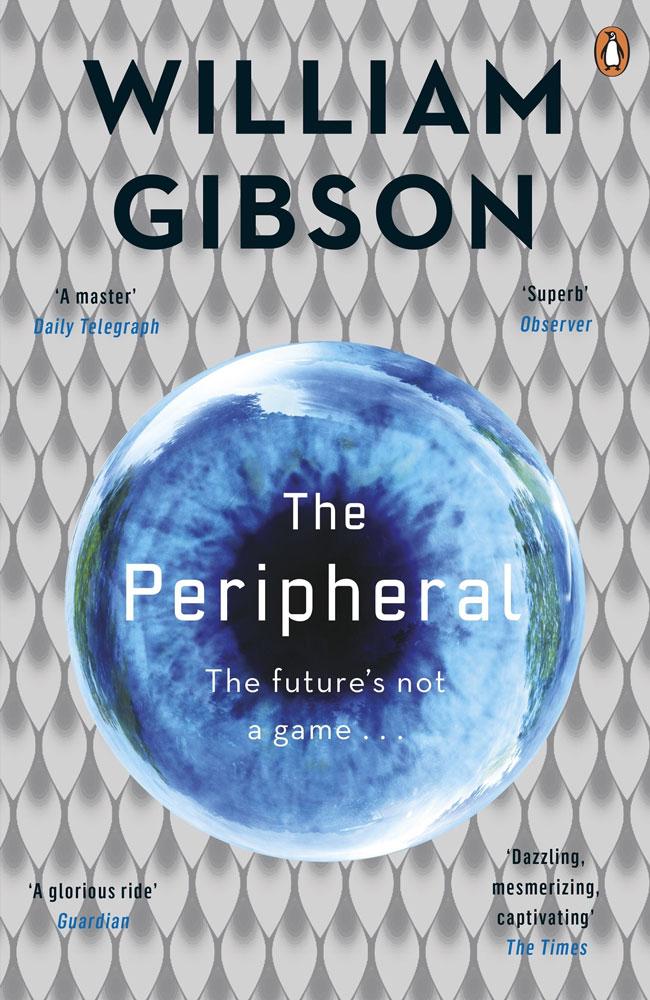 """Το Amazon Παρήγγειλε Το """"The Peripheral"""""""