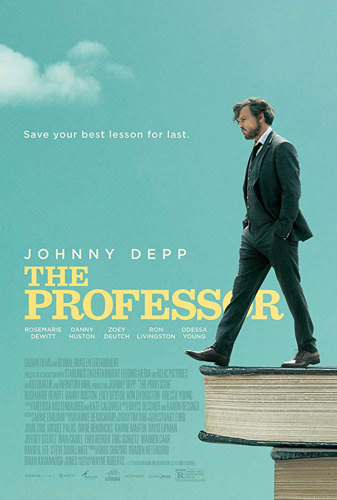 """The Professor"""