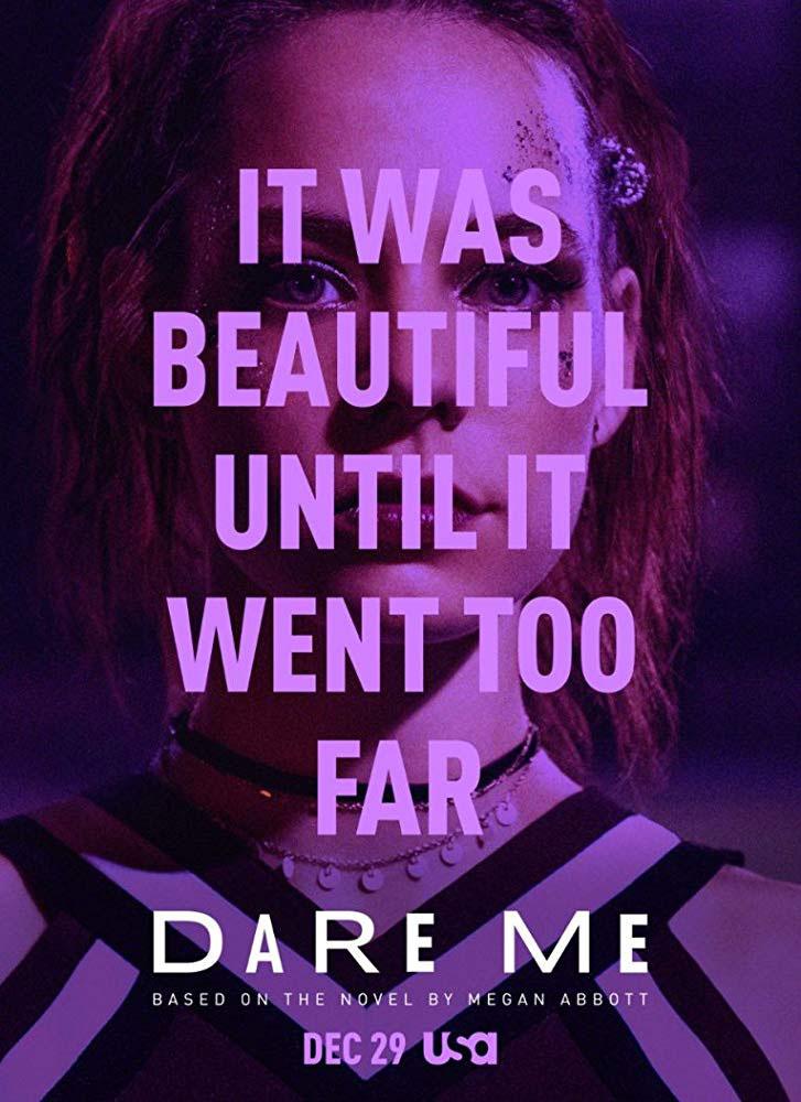 "Trailer Απο Το ""Dare Me"""