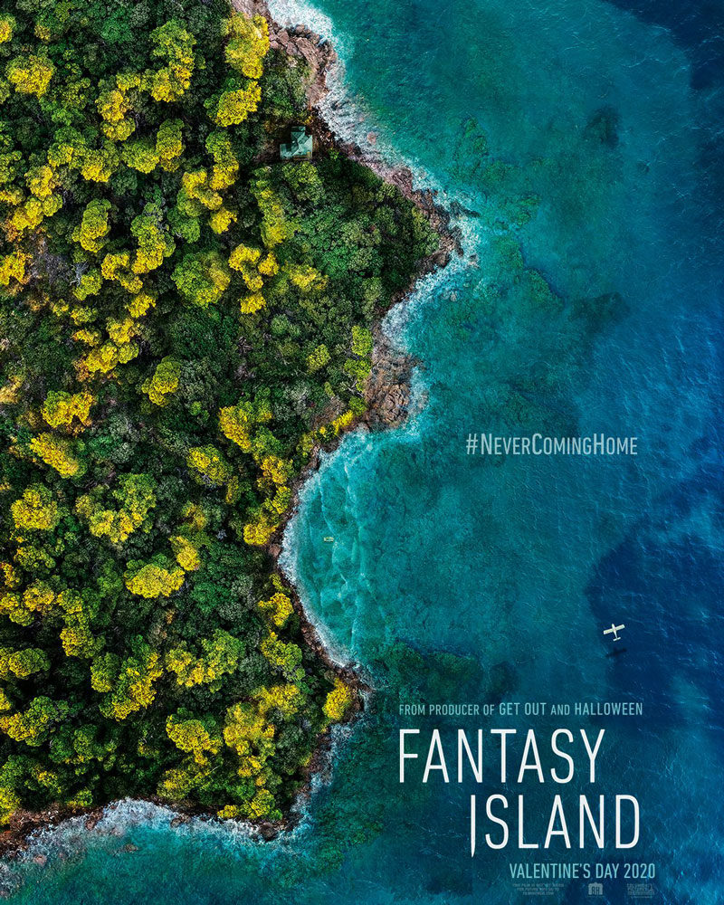 """Πρώτο Trailer Απο Το """"Fantasy Island"""""""