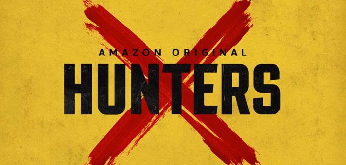 """Πρώτο Teaser Απο Το """"Hunters"""""""