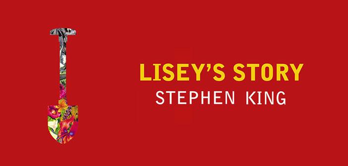 """Πρώτη Ματιά Στο """"Lisey's Story"""" Του Apple Tv"""