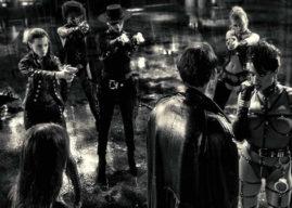"""Πράσινο Φώς Για Το Τηλεοπτικό """"Sin City"""""""