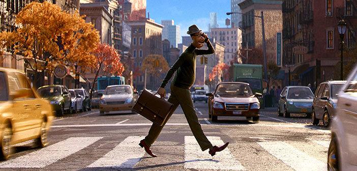 """Πρώτο Trailer Απο Το """"Soul"""" Της Pixar"""