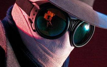 """Πρώτη Ματιά Στο """"The Invisible Man"""""""