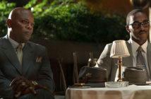 """Πρώτο Trailer Απο Το """"The Banker"""""""