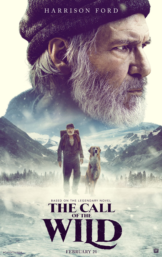 """Trailer Απο Το """"The Call of the Wild"""""""