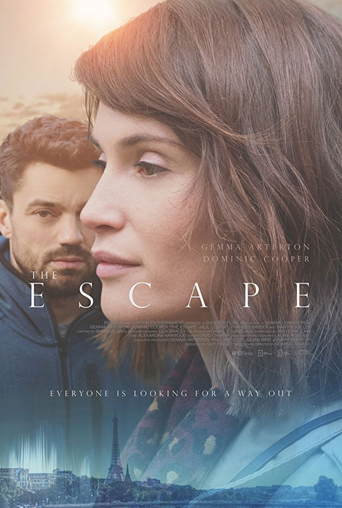"""""""The Escape"""""""