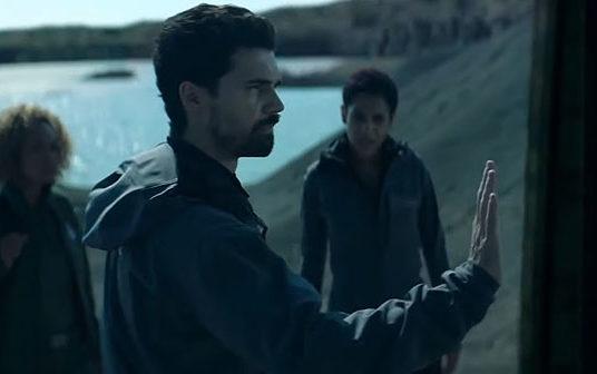 """Νέο Trailer Απο Την Τέταρτη Σαιζόν Του """"The Expanse"""""""