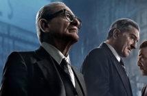"""Κριτική στο """"The Irishman"""" Του Martin Scorsese"""