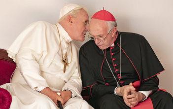 """Νέο Trailer Απο Το """"The Two Popes"""""""