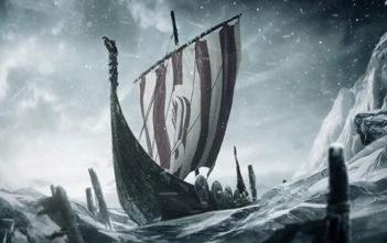 """Οι """"Vikings"""" Μετακομίζουν Στο Netflix"""