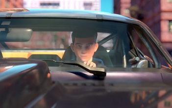 "Trailer Απο Το ""Fast & Furious Spy Racers"""