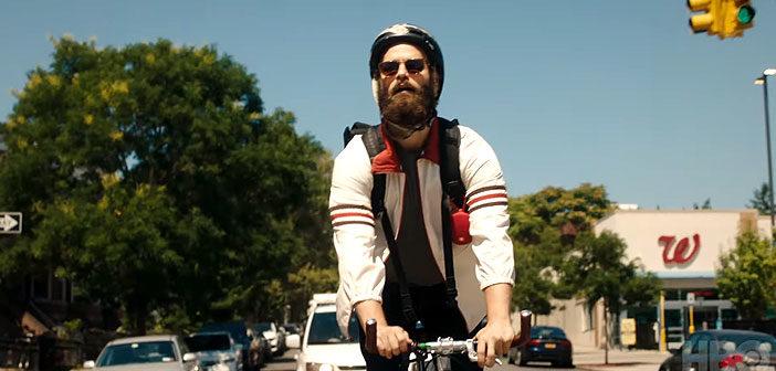 """Πρώτο Trailer Απο Την Τέταρτη Σεζόν Του """"High Maintenance"""""""