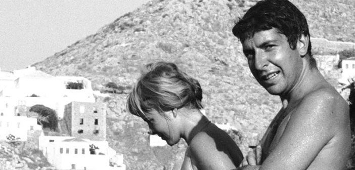 """Marianne And Leonard: Words of Love"""