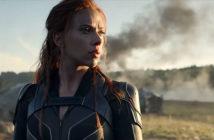 """Πρώτο Trailer Απο Το """"Black Widow"""""""