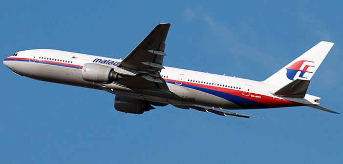 Η Εξαφάνιση Της Πτήσης MH370 Γίνεται Σειρά Απο Την France Televisions