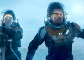 """Νέο Trailer Απο Την Δεύτερη Σεζόν Του """"Lost In Space"""""""