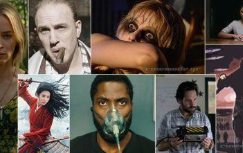 Οι Πιο Αναμενόμενες Ταινίες Του 2020