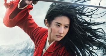 """Νέο Trailer Απο Το """"Mulan"""""""