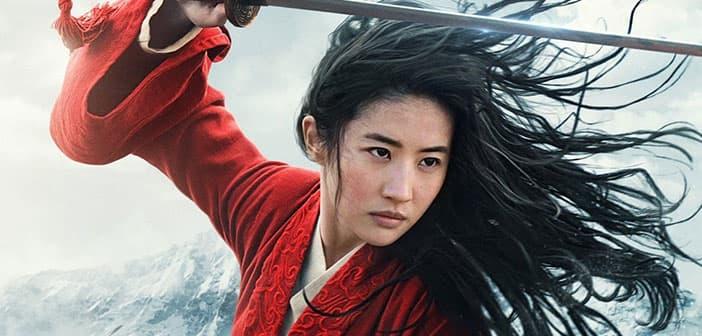 Οι Πιο Αναμενόμενες Ταινίες Του 2020 - Mulan