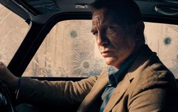 """Πρώτο Trailer Απο Το """"No Time to Die"""""""