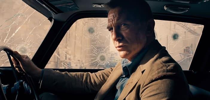 Οι Πιο Αναμενόμενες Ταινίες Του 2020 - No Time To Die