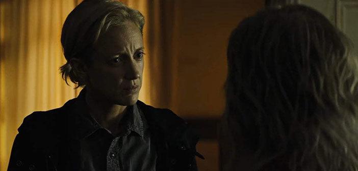 """Νέο Trailer Απο Το Reboot Του """"The Grudge"""""""