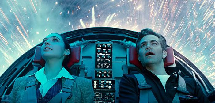 """Πρώτο Trailer Απο Το """"Wonder Woman 1984"""""""