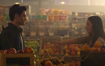 """Νέο Trailer Απο Την Δεύτερη Σεζόν Του """"You"""""""