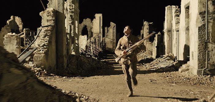 """Κριτική στο """"1917"""" Του Sam Mendes"""